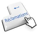 réclamations